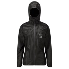 Ron Hill Women's Tech Goretex Jacket | Gunmetal
