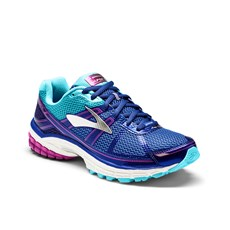 Brooks Women's Vapor 4 | Clematis Blue / Purple Cactus