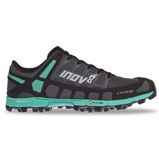 Inov-8 Women's X-Talon 230 | Grey / Teal
