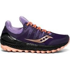 Saucony Women's Xodus ISO 3 | Purple / Peach