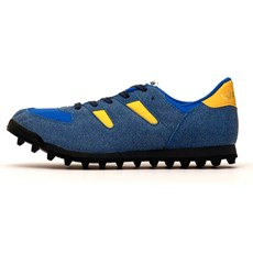 Walsh Unisex PB Elite Trainer | Royal Blue / Yellow