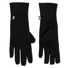 Helly Hansen Unisex Warm Glove Liner | Black