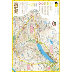 Harvey Wasdale Race Map | Mixed