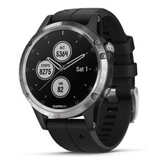 Garmin Fenix 5 Plus | Black