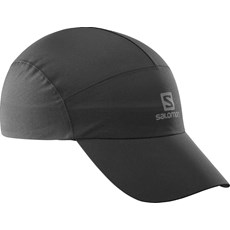 Salomon Waterproof Cap | Black