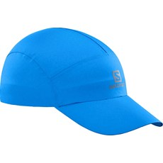 Salomon Waterproof Cap | Indigo Bunting