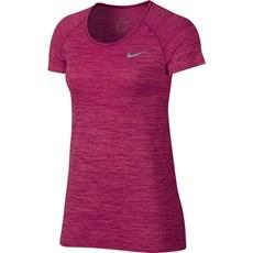 Nike Women's Knit Tee | Sport Fuchsia / Racer Pink