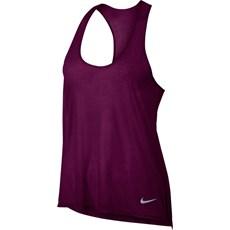 Nike Women's Breathe Tank | True Berry