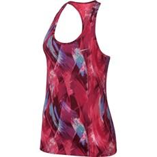 Nike Women's Breathe Tank   Racer Pink / Silver