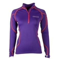 OMM Women's Contour Fleece | Purple