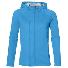 Asics Women's Core Accelerate Jacket | Diva Blue