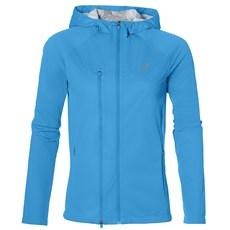 Asics Women's Core Accelerate Jacket | Diva Blue