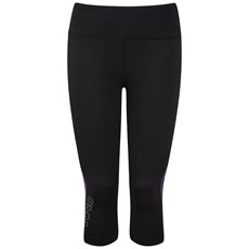 OMM Women's Flash Tight 0.75 | Black / Purple