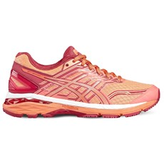 Asics Women's GT 2000 5 | Flash Coral / Coral Pink