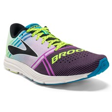 Brooks Women's Hyperion | Imperial Blue / Blue Jewel