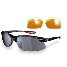 Sunwise Windrush | Black