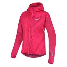 Inov-8 Women's Windshell FZ | Pink