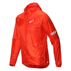 Inov-8  Men's Windshell FZ | Red