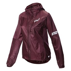 Inov-8  Women's Windshell FZ | Purple