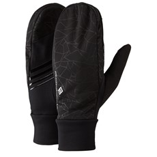 Ron Hill Winter Mitt | Black
