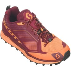 Scott Women's Kinabalu Supertrac | Red / Orange