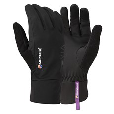 Montane Women's Via Trail Glove | Black