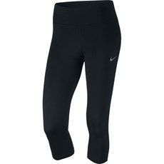 Nike Women's Power Essential Capri | Black