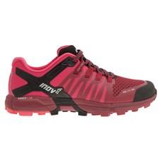 Inov-8 Women's Roclite 305 | Dark Red / Pink