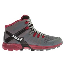 Inov-8 Women's Roclite 325 | Dark Grey / Dark Red
