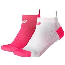 Asics Women's Sock | Diva Pink