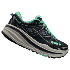 Hoka Women's Stinson ATR 3 | Midnight Navy / Spring Bud