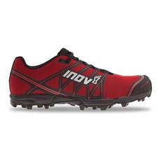 Inov-8 Unisex X-Talon 200 | Red Black