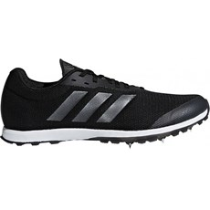 Adidas Women's W XCS | Black / Night Met