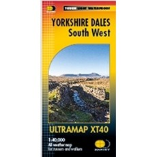 Harvey YD South West Ultramap XT40 | Mixed