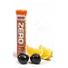 High5 Zero Tablets (Cherry Orange) | Cherry Orange
