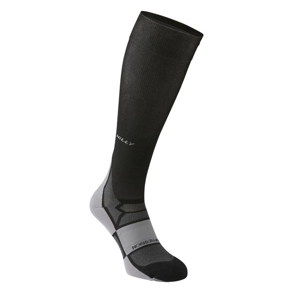 Hilly Unisex Pulse Compress Sock