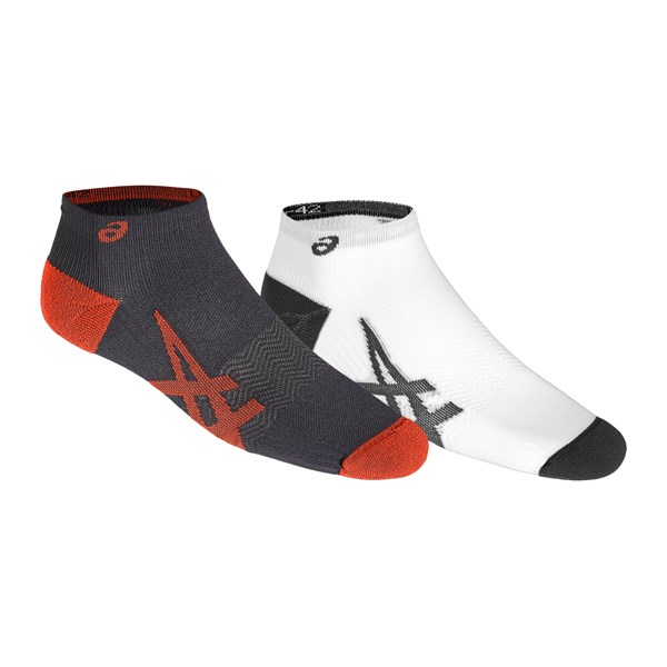 Asics Unisex Lightweight Sock (2 Pack)