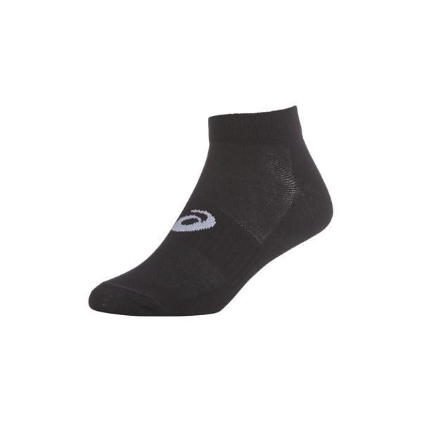 Asics Unisex Ped Sock (3 Pack)