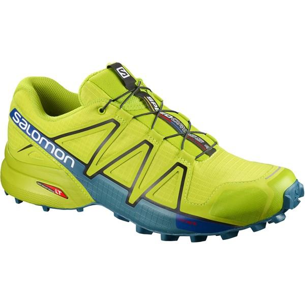 Salomon Men's Speedcross 4