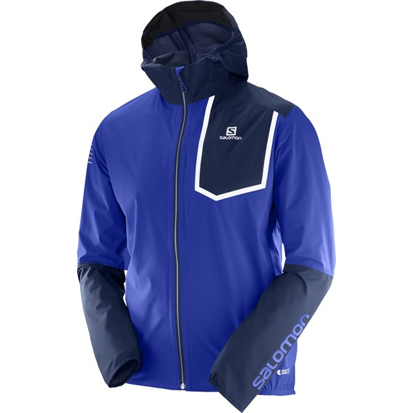 Salomon Men's Bonatti Pro WP Jacket
