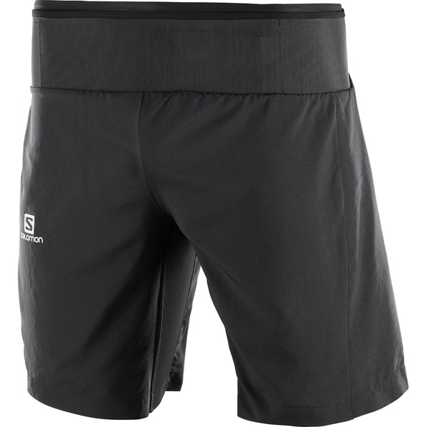 Salomon Men's Trail Runner Twin Skin Short