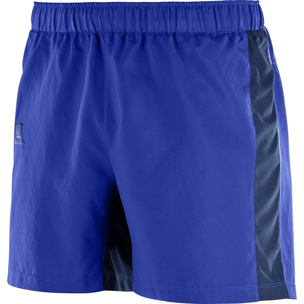 "Salomon Men's Agile 5"" Short"