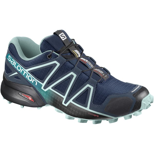 Salomon Women's Speedcross 4 Wide