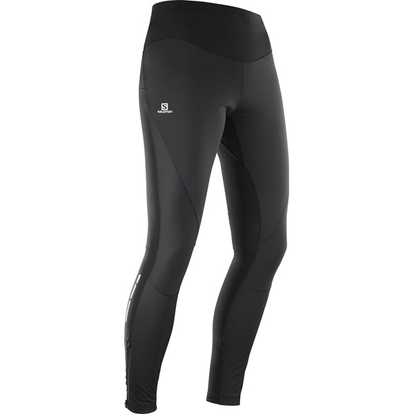 Salomon Women's Trail Runner WS Tight