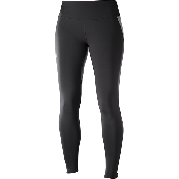Salomon Women's Agile Warm Tight