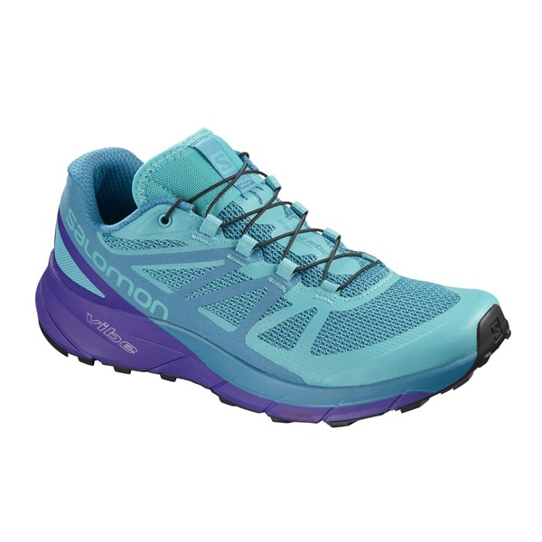 Salomon Women's Sense Ride