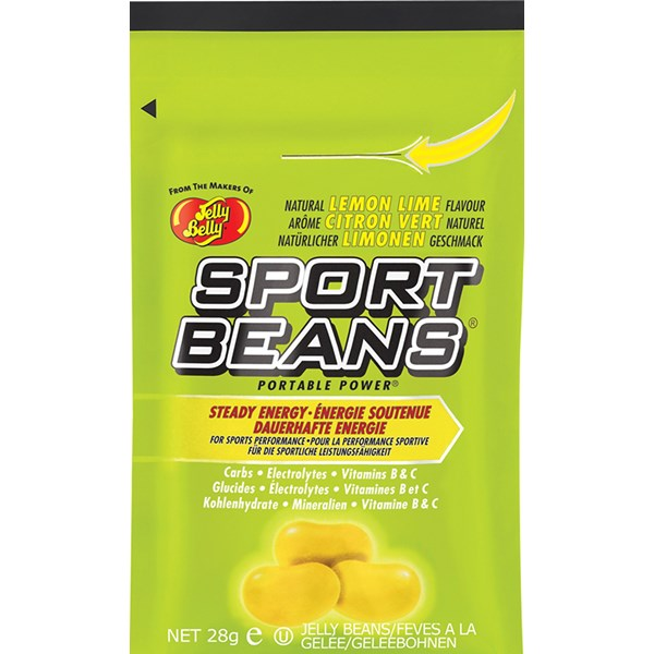 Jelly Belly Sport Beans (Lemon Lime)