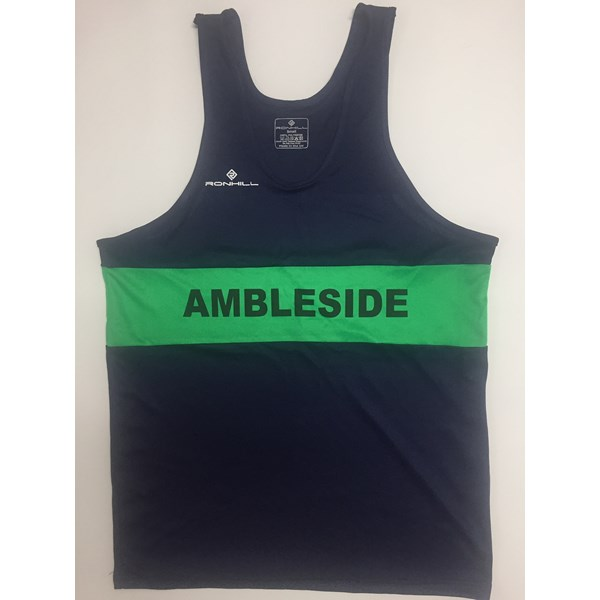 Ambleside AC Men's Vest