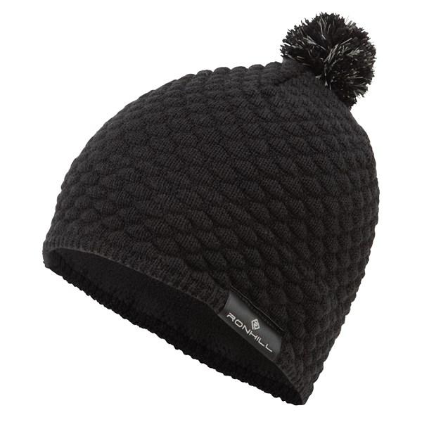Ron Hill Unisex Bobble Hat