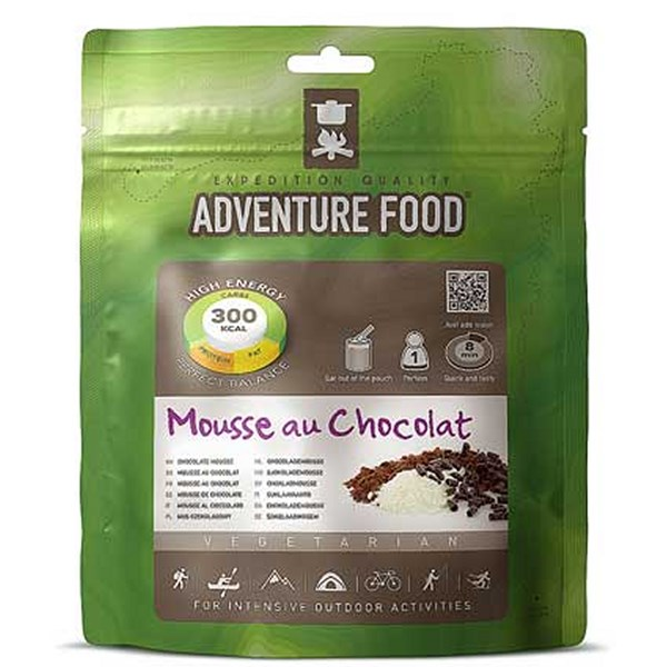 Adventure Food Chocolat Mousse
